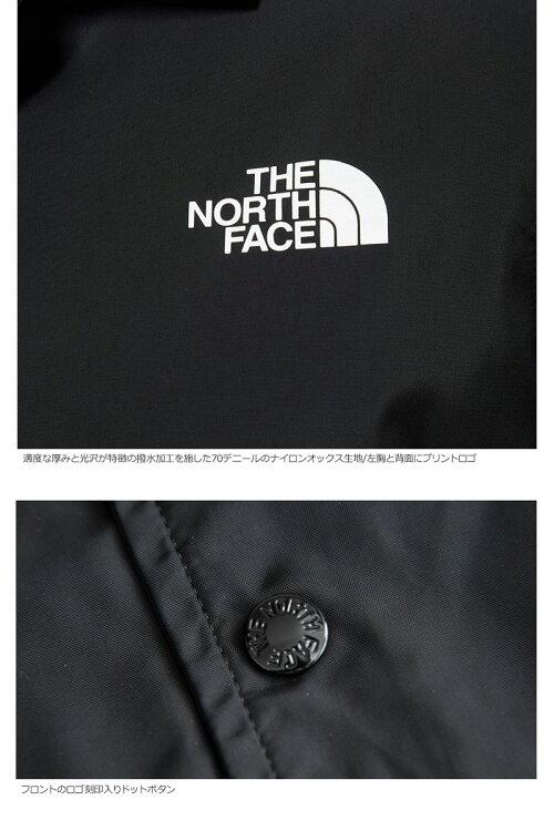 ノースフェイスTHENORTHFACEジャケットアウターメンズザコーチジャケットTHECOACHJACKETNP2203020SS【服】2003ripe