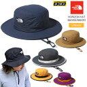 【正規取扱店】ノースフェイス THE NORTH FACE 帽子 UVケア メンズ レディース ホライズンハット HORIZON HAT NN41918…