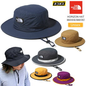 【正規取扱店】ノースフェイス THE NORTH FACE 帽子 UVケア メンズ レディース ホライズンハット HORIZON HAT NN41918 NN01707 20SS 19SS 2003ripe[M便 1/1]