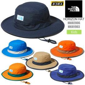 【正規取扱店】ノースフェイス THE NORTH FACE 帽子 キッズ ジュニア ベビー レディース ホライズンハット KID'S HORIZON HAT NNJ02006 NNJ01903 20SS 19SS 2003ripe[M便 1/1]