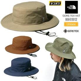 【正規取扱店】ノースフェイス THE NORTH FACE 帽子 防水 メンズ レディース ゴアテックスハット GORE-TEX HAT NN41912 20SS 2003ripe[M便 1/1]