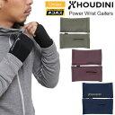 【正規取扱店】フーディニ HOUDINI 手袋 メンズ レディース パワーリストゲイター POWER WRIST GAITERS 328154 20FW 2…