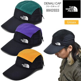 【正規取扱店】SALE 20%OFFノースフェイス THE NORTH FACE 帽子 メンズ レディース デナリキャップ DENALI CAP NN42033 20FW 2010ripe【返品交換・ラッピング不可】