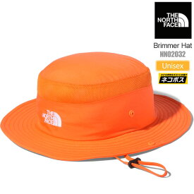 【正規取扱店】ノースフェイス THE NORTH FACE 帽子 メンズ レディース ユニセックス ブリマーハット BRIMMER HAT NN02032 21SS 2105ripe[M便 1/1]