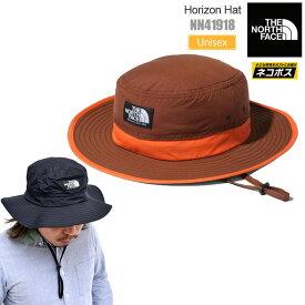 【正規取扱店】ノースフェイス THE NORTH FACE 帽子 つば広 メンズ レディース ホライズンハット HORIZON HAT NN41918 21SS 2101ripe[M便 1/1]