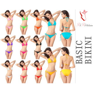 mzg-056fr for the trip to 2018 basic bikini 11 colors triangle bikini Shin pull inner for plain fabric Lady's swimsuit triangle bikini swimsuit underwear Natsumi / / honeymoon / hot spring / foreign countries / risotto / celebrity / Molitor / spare which