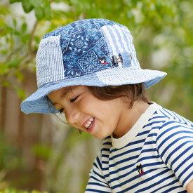【ポイント10倍】【ミキハウス】帽子6200【10800円以上で送料無料(国内)】