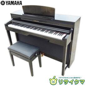 【中古】D▼ヤマハ デジタルピアノ 電子ピアノ キーボード 88鍵盤 椅子 2012年 Clavinova クラビノーバ CLP-480PE ■大型商品・送料別途必要■ (22883)