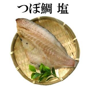 つぼ鯛 塩 ツボダイ 1切れ(大サイズ) やまいち干物 同梱 父の日 母の日 ギフト 贈り物