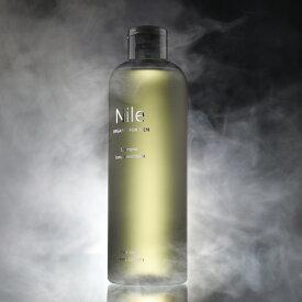 Nile 濃密泡 スカルプ シャンプー メンズ アミノ酸シャンプー スカルプケア シャンプー スカルプシャンプー 300ml 幸せラボ ナイル ヘアケア ※薬用シャンプー , 育毛シャンプー ではありません。