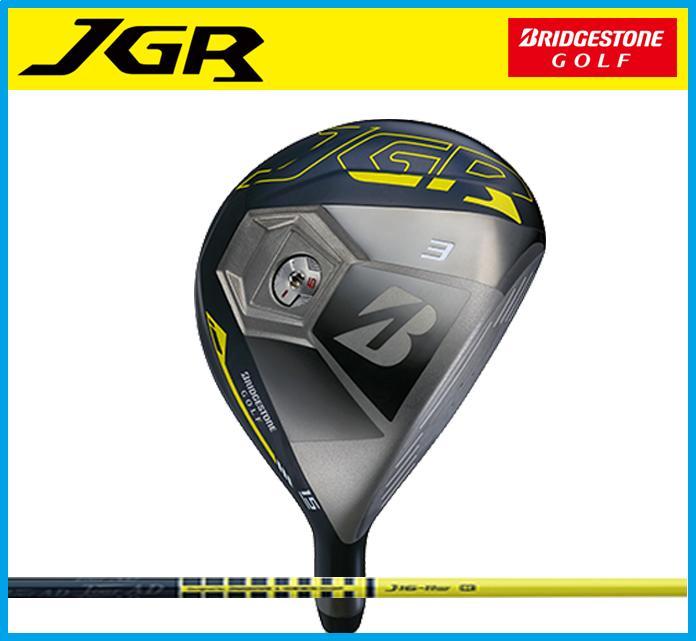 ブリヂストンゴルフ JGR フェアウェイウッド Tour AD J16-11W  カーボンシャフト