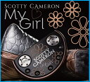 ☆2017年 タイトリスト スコッティキャメロン マイガール SCOTTY CAMERON My Girl パター 34インチ