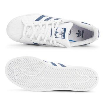 adidas/Superstar/J/アディダス/スーパースター/SS/J/レディース/スニーカー/アディダスオリジナルス/ネイビー/F34163/ads115