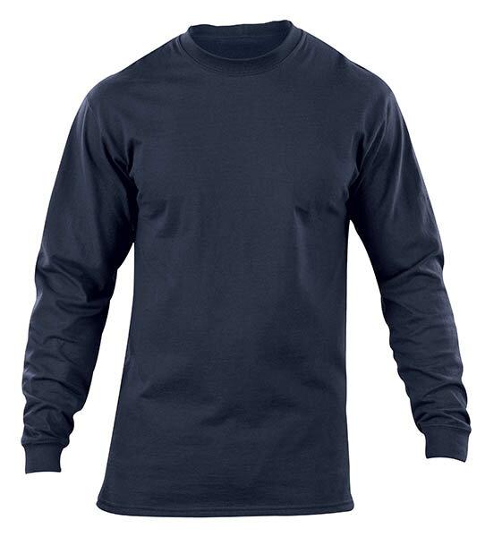 5.11 ステーション ウェア ロングスリーブ Tシャツ
