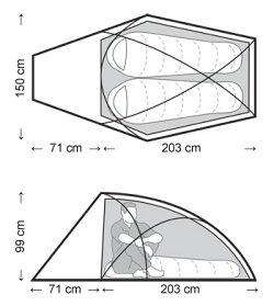 タクティカルシェルタースコーピオン2