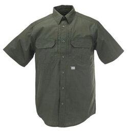 5.11TacliteProショートスリーブシャツ(半袖)