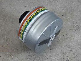 緊急入荷!(即納) 数量限定!! NATO軍用 NBC ガスマスク 高性能アルミボディー・フィルター(吸収缶)(2017/06製造)