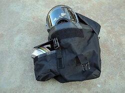数量限定!!SGEガスマスク用タクティカルキャリングポーチ
