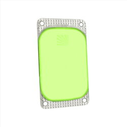 サイリュウムVISIパッド&マーキングエミッター(グリーン5枚セット)