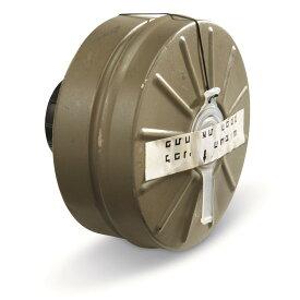 数量限定特価!!イスラエル民間防衛用 NBC ガスマスクフィルター(吸収缶)(訓練用)