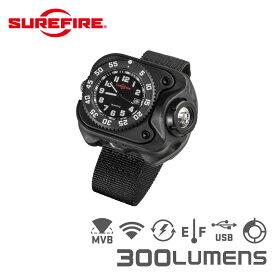SUREFIRE 2211 SIGNATURE Variable-Output Rechargeable LED WristLight
