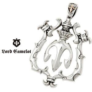 ロードキャメロット 燭台モチーフペンダント LC163 A (チェーン付き) Lord Camelot 誕生日 プレゼント ギフト ブランド ケース付き