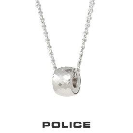 """ポリス """"ESSENCE"""" ホイールネックレス 26152PSS POLICE メンズ ステンレス [PS]"""