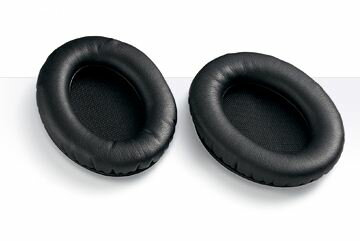 純正品 Bose QuietComfort 15 ear cushion kit - Black イヤーパッド