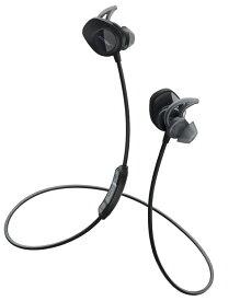 アウトレット未使用品 特価 純正品 Bose SoundSport wireless headphones ワイヤレスイヤホン  ブラック