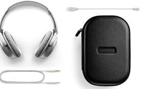 国内正規品 ボーズ Bose QuietComfort 35 wireless headphones シルバー