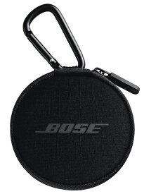 Bose SoundSport wireless headphones carry case イヤホンケース ブラック 純正品