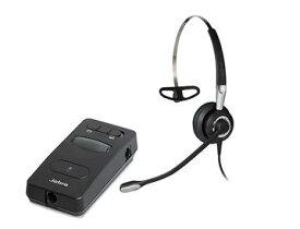 Jabra BIZ 2400 II PACK Jabra BIZ 2400 II Mono NC W電話機用アンプ Jabra LINK 860 同梱品