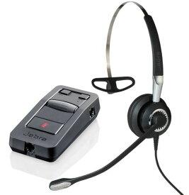 Jabra BIZ 2400 II PACK Jabra BIZ 2400 II Mono NC W電話機用アンプ Jabra LINK 850 同梱品