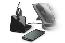 iphone対応 プラントロニクス Plantronics Voyager LEGEND CS Bluetooth ワイヤレスヘッドセットシステム