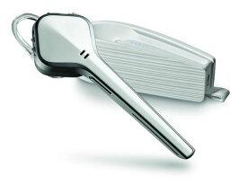 NFC対応 PLANTRONICS voyager edge Bluetooth ワイヤレスヘッドセット ホワイト