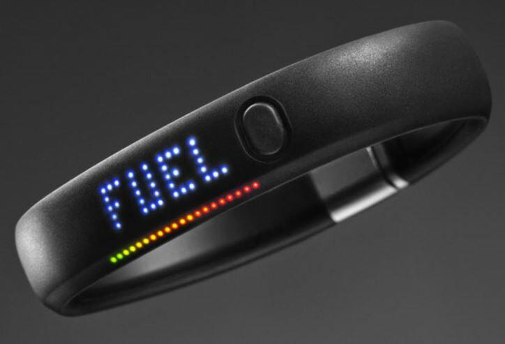 【デモ機特価】Nike+ Fuelband ナイキプラス フューエルバンド ブラックSサイズ