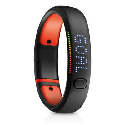【アウトレット未使用品特価】 Nike+ fuelband SE ナイキフューエルバンド SE オレンジ