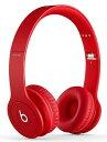 【アウトレット特価!】 Beats by dr.dre / beats by dr.dre beats Solo HD Matte Red   BT ON SOLOHD M-RED オン…