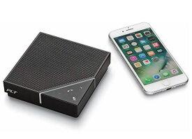 日本プラントロニクス Calisto P7200 Bluetooth ワイヤレスマイクスピーカー