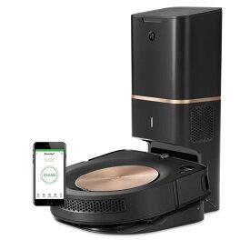 iROBOT ロボットクリーナー ルンバ Roomba s9+ 直輸入品