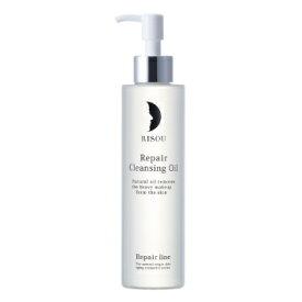 美容液 成分 天然 由来 クレンジングリペア クレンジングオイル (乾燥 保湿)スキンケア 基礎化粧品