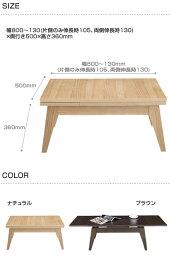 エクステンションテーブルS