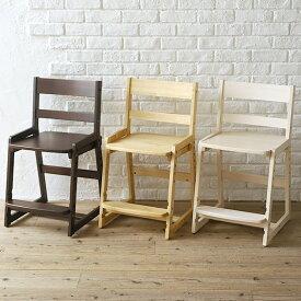 学習チェア 学習椅子 ダイニング 木製 子供 椅子 Cousin(カズン) 高さ調整チェア 木製 学習机 勉強机 椅子 高さ調節 天然木 チェア 子供部屋 ダイニングチェア