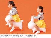 乗って!跳ねて!抱っこして!3歳から遊べる「ブルーナボンボン」