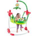 ジャンパルー 赤ちゃん 遊具 歩行器 バウンサー はらぺこあおむし アクティビティ ジャンパー ジャンパルー 赤ちゃん…