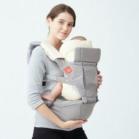 icall アイコール HUG LIGHT LOVE PAD(新生児パッド) インサート 抱っこひも 新生児 抱っこ紐 ヒップシート お出かけ 新生児パッド 出産祝い ギフト プレゼント