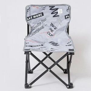 THE PARK SHOP ザ・パークショップ PARKSIDE CHAIR S グレー F アウトドアチェア 折りたたみ 子ども 子供 キッズ おしゃれ かっこいい 椅子椅子 イス アウトドア チェア キャンプ BBQ