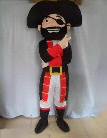 コスプレ衣装 着ぐるみ 大人用着ぐるみ きぐるみ キャラクター ハロウィン 海賊