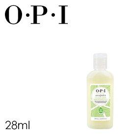【ラッキーシール対応】ボディクリーム いい香り【OPI アボジュース ココナッツメロン 28ml】opi ネイル ハンドクリーム ボディケア ココナッツ