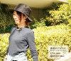 特大型 64 釐米 ★ 亞麻材料 Safari 的帽子亞麻牛仔帽子 リネンデニム 的帽子) [BASIQUENTI] 男士,走,走,女士們和帽子和軟帽子和探險、 大麻和低音大號寬頻和產品